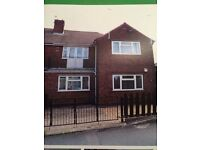 Private 2 bed downstairs flat