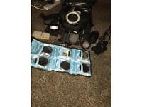 Canon EOS 600D package