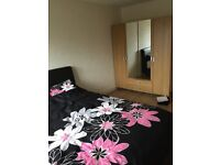 Two Bedroom flat is available for rent on a short term basis
