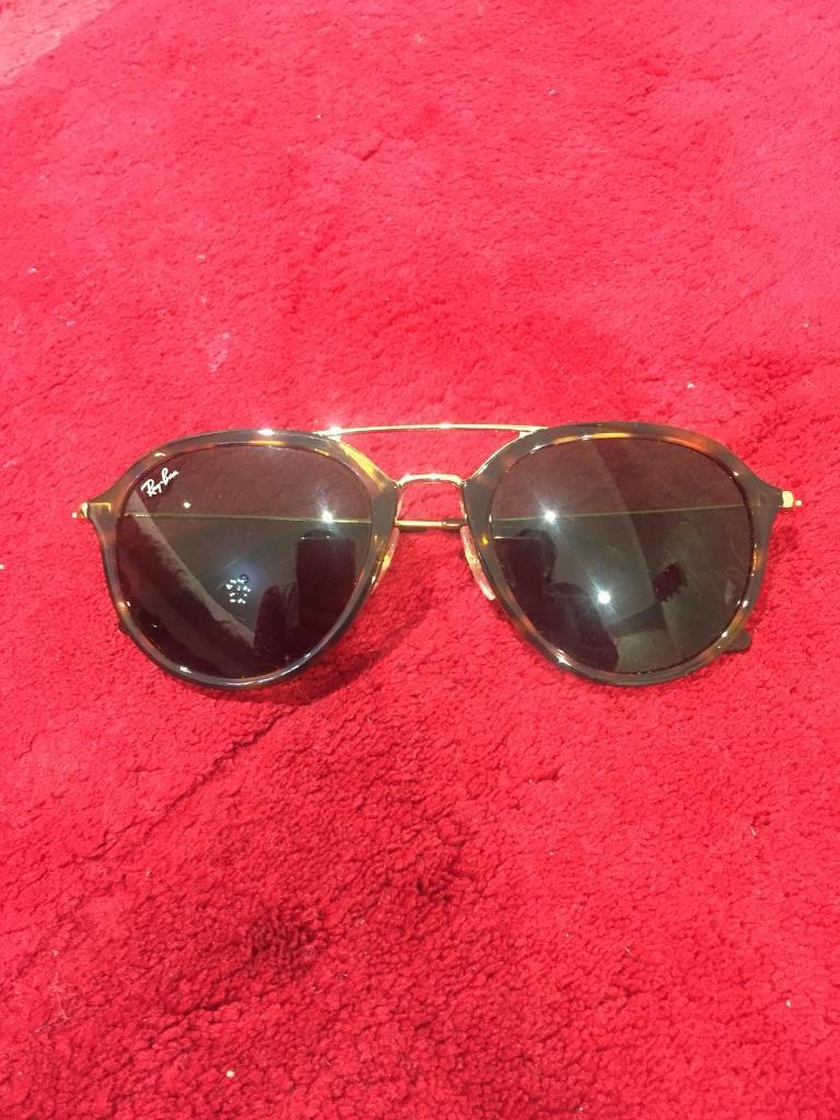 Ray- Ban Men Sunglasses