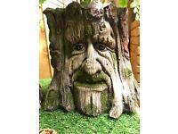 High quality watchmen tree stumps