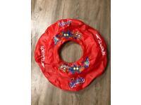 Speedo inflatable swimming ring