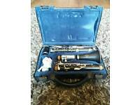Buffet b12 clarinet - used but in excellent condition