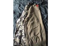 XL men's shirt & jumper
