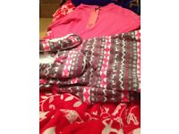 Women's small pyjamas