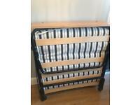 Jay-bee folding bed