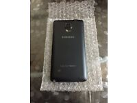 Samsung Galaxy Note 4 - Unlock to any Network!!! Used but in very good condition!!!