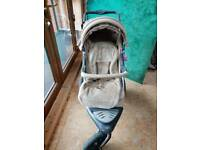 Mothercare all Terrain Buggy