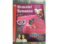 Chad valley Bracelet bonanza craft kit