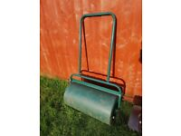 Lawn Roller - 48l capacity water or sand