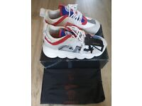 Versace chain reaction | Men's Trainers for Sale | Gumtree
