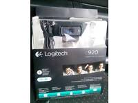 WEB CAM HD 1080P PRO