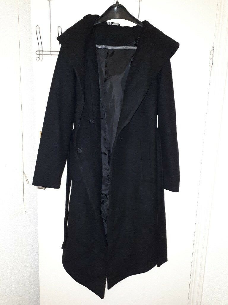 Forever 21 size 8/small ladies coat