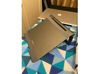 NULAXY Aluminium metal Laptop stand with multi-Angle