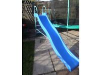 very large 9ft slide!