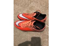 Men's Nike Astro turf trainers for sale uk size 9
