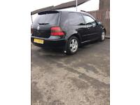 Golf gti will swap or sell