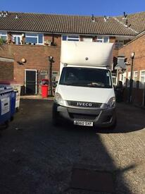 Iveco Daily 2011(10reg) Automatic. No Vat To Pay