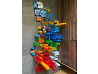 Huge Mega Blocks Bundle - excellent condition