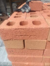 New textured brick 65mm ,800 total