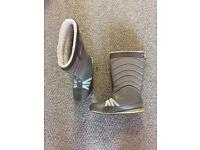 Helly Hanson boots size 6 (ladies)