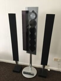 Bang & olufsen beosound 9000mk3, beolab 8000mk2, DELIVERY AVAILABLE!