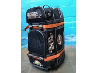 Harley Davidson Suitcase Equipment bag