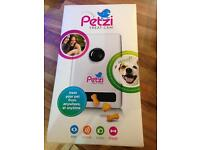 Petzi Pet treat Camera, Dogs/cats