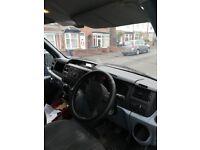 freezer van for sale