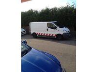 Vauxhall vivaro cheap van (offers)