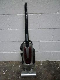 Dirt Devil Compact Upright Vacuum Cleaner 1200W HEPA filter