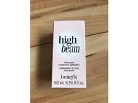 Benefit High Beam Liquid Highlighter - Brand New