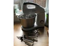 Variable speed Breville mixer