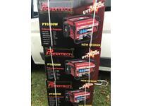 Brand New PowerTech Generators For Sale!!!!!
