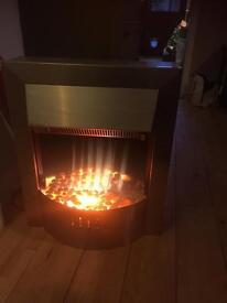 Dimplex ROD20 electric fire