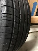 Subaru Forester tyres Nunawading Whitehorse Area Preview