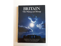 Book - Britain, The History and Beauty by Rupert O Matthews, used for sale  Sketty, Swansea