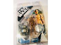 Star Wars Concept R2-D2 & C-3PO action figure