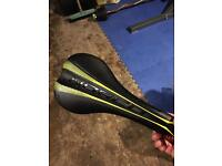Norco saddle