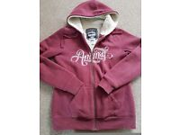 Animal hoody size 14/12