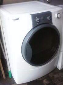 heavy duty whirlpool 10kg tumble dryer