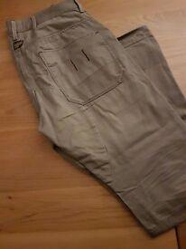 G Star Jeans 34 leg and waist