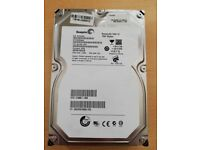 Seagate Desktop HDD ST31000528AS SATA Internal Hard Drive 1TB - Harrow
