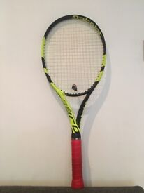 Great racket for sale