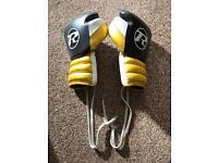 Ringside Super Pro Spar Boxing Gloves