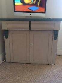 Free to collect! Lovely Victoria style cupboard