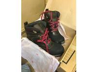 North Face Chilkat Men's Boots