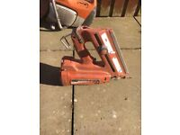 Stihl saw and nail gun for sale ( work perfect)