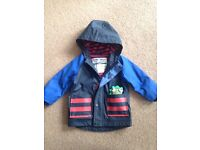 Immaculate condition Next Baby jacket age 9-12 months