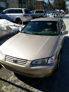 Toyota Camry Automatic!!!!!